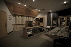 Sugar Hill studio_a