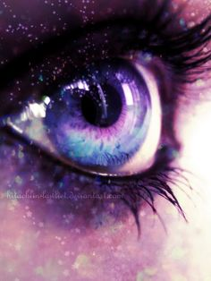 OK, im now getting addicted to do more manips than before lol Purple because it represents calm, or violence at the same time and fits with the title St. Calm before the storm Beautiful Eyes Color, Pretty Eyes, Cool Eyes, Bleach Cosplay, Aesthetic Eyes, Eye Pictures, Photos Of Eyes, Crazy Eyes, Calm Before The Storm