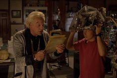 25 Fun Facts About Back to the Future