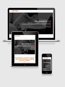 Diseño para  Profesores http://laura.belomar.es/