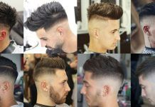 59 Best Fade Haircuts: Cool Types of Fades For Men Guide) Trendy Boys Haircuts, Best Fade Haircuts, Boy Haircuts Short, Haircuts For Men, Mens Summer Hairstyles, Cool Hairstyles, Medium Hairstyles, Wedding Hairstyles, Comb Over Fade Haircut