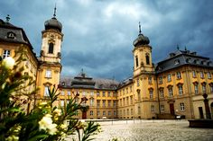 The Werneck Palace, Germany
