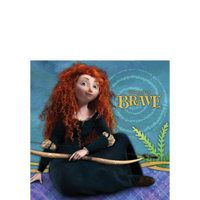 Brave Party Supplies - Brave Birthday - Party City