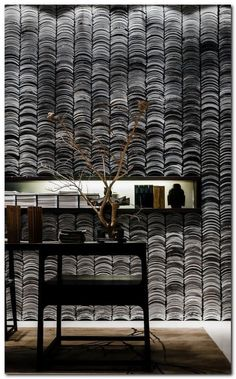 Inspiration for Mix and Match Traditional Wall with Modern Interior – The Urban Interior Inspiration für Mix and Match traditionelle Wand mit modernem Interieur Asian Interior, Interior Modern, Interior Design, Interior Shop, Rustic Furniture, Contemporary Furniture, Luxury Furniture, Antique Furniture, Furniture Decor