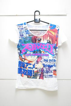スーパーレスキュウWORK漫画Tシャツd | SUPA RESQUE WEARS