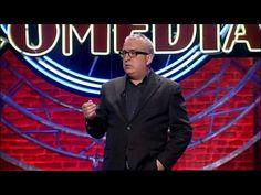 El club de la comedia -  Leo Harlem: Pones en castellano un Caralibro y no entra ni el Tato