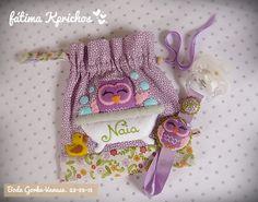 Blog sobre handmade, complementos bebé, regalos de nacimiento, amigurumi.