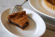 Mrs Watson's Brown Sugar Pie