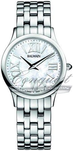 Balmain B29913382 - Balmain - Conquest Watches