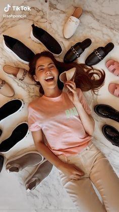 """379 curtidas, 1 comentários - Tan Vicente (@tanvicente) no Instagram: """"Hoje a inspiração é para marcas de calçados! 👠"""" Stella Mccartney Elyse, 1, Shoes, Instagram, Fashion, Footwear Brands, Moda, Zapatos, Shoes Outlet"""