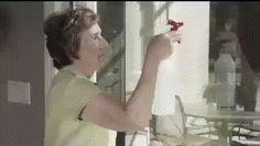 Nettoyant pour les vitres sans trace
