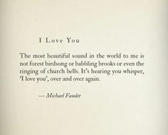 Most beautiful