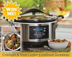 80 Gluten-Free Slow Cooker Recipes