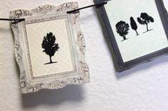 ghirlanda decorazione galleria in miniatura no 1 di archivioGotico, €8,00