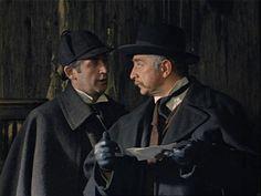 Russian Sherlock Holmes (1979)