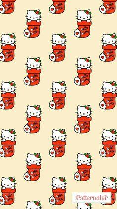 Healthy breakfast ideas for kids age 9 to make 3 12 11 Cute Christmas Wallpaper, Cute Couple Wallpaper, Holiday Wallpaper, I Wallpaper, Wallpaper Backgrounds, Walpaper Hello Kitty, Hello Kitty Wallpaper, Hello Kitty Christmas, Hello Kitty Pictures