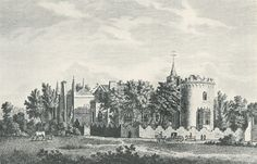 North-Front-of-Straberry-Hill-Reproduced-Walpole's-Works-Ed.1798