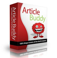 Article Buddy – TOP Article Tool with to Create 100% CopyScape Passed Content That Will Skyrocket Your Search Engine Rankings