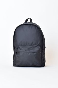 d2817f29565 Classic Backpack Light - Black. Classic Backpack Light - Black – Frances  Jaye