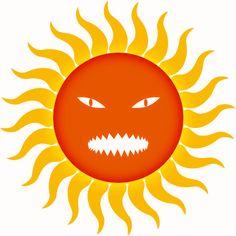 Hot Sun Pictures - ClipArt Best
