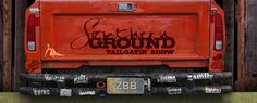 Southern Ground Tailgatin' Show: A Benefit For Camp Southern Ground | The Country Site