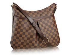 3d305d1fdb9b Louis Vuitton Bloomsbury Crossbody bag! I adore this