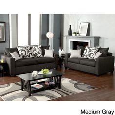 Colebrook Sofa Set
