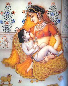 MI REINO POR UN CABALLO: La lactancia materna es mala (dicen los médicos)