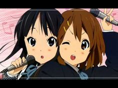 K-On My Love is a Stapler <3