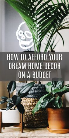 How to get modern-chic decor on a budget - Wikibuy Modern Chic Decor, Modern Rustic, Modern Bedroom, Bedroom Decor, Bedroom Crafts, Coastal Bedrooms, Do It Yourself Videos, Deco Boheme, Diy Home