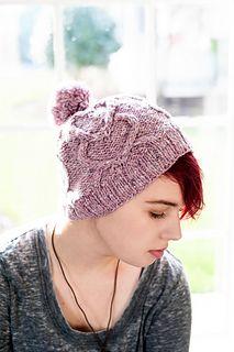 7fcc2bd229b790 Ravelry: Happiness Hat pattern by Kelli Slack Slacks, Knitted Hats, Ravelry,  Winter