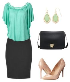 """""""Untitled #21"""" by arleth-dantas on Polyvore featuring maurices, Madden Girl and Liz Claiborne"""