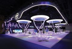 Top Exhibits from CES 2015