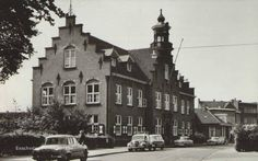 Politiebureau Haaksbergerstraat