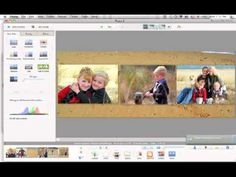 Free tutorial for how to create a custom Facebook timeline cover photo using Picknik.com from @Beth Hunter!