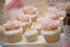 Princess Disney Birthday Party Ideas | Photo 1 of 18