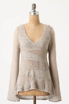 Hooded super cute sweater