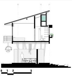 Galeria de Casa do Arquiteto / Jirau Arquitetura - 21