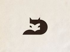 Fox with Book by Kakha Kakhadzen