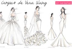 Vera Wang noivas - Pesquisa Google