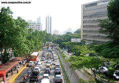 Avenida Rebouças