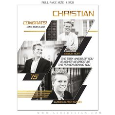 Senior Yearbook Ads Photoshop Templates - Your Smile - High School Yearbook Ad Custom Design Senior Yearbook Ads, Yearbook Pages, High School Yearbook, Yearbook Ideas, Teaching Yearbook, Senior Pictures, Yearbook Design, Sports Graphic Design, Film Strip