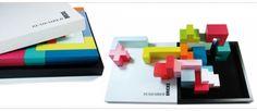 Bricks - Puzzle/ Building Blocks - hardtofind.