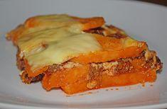 Süßkartoffel - Auflauf mit Hackfleisch, ein beliebtes Rezept aus der Kategorie Kartoffeln. Bewertungen: 211. Durchschnitt: Ø 4,3.