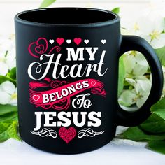 Quotes Coffee Mugs God 28 Ideas Christmas Store, Christmas Mugs, Christmas Sweaters, Jesus Bible, God Jesus, Bible Verses, Bible Qoutes, Coffee Quotes, Coffee Mugs