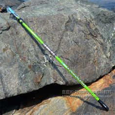 78.75$  Watch now - http://ali7wg.worldwells.pw/go.php?t=32549276297 - DaiJia authentic sea rover superhard distance throwing rod  3.6 / 3.9 / 4.2 / 4.5 / 5.4m carbon surf rod fishing rod 78.75$