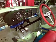 Mini Cooper Classic, Classic Mini, Classic Cars, Cooper Car, Lotus Elan, Cool Stuff, Mini Stuff, Dashboards, Kit Cars