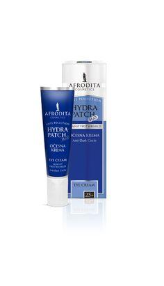 Kozmetika Afrodita - Hydra Patch H2O KREMA ZA PODRUČJE OKO OČIJU