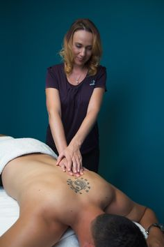 Back; Lower Back; Massage; Physionorth, Townsville, QLD