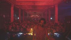 'When I Think of Germany at Night': Film Review   Berlin 2017  Ricardo Villalobos and Roman Flugel are featured in director Romuald Karmakars 'When I think of Germany at Night' a portrait of the German electronic music scene.  read more